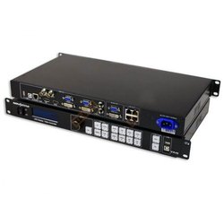 Nova Star LED Wall Video Processor P4.81 Outdoor LED Large Screen Display Rental Concert Stage Backg