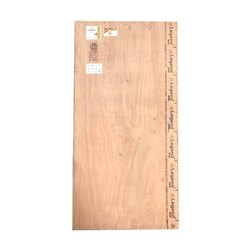 Brown Hardwood Plywood Board, Thickness: 10-20 Mm