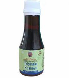 Triphala Kashaya, Packaging Size: 100mL