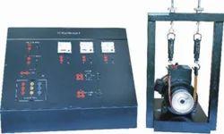 DC Series Motor Lab Trainer Kit