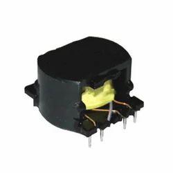 Pot Core Ferrite Transformer