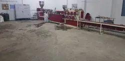 PP Strap Machine Plant Line