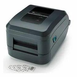 GT800 Zebra Desktop Printers