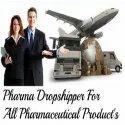 Pharma Medicine Drop Shipper