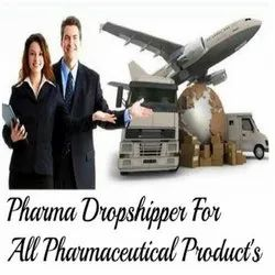 Pharma Medicine Drop Shipper