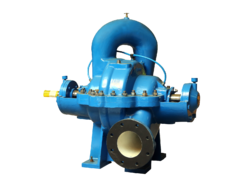 Centrifugal Two Stage Pumps