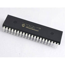 PIC16F877A-I/P Microcontroller