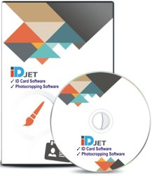 IDjet 360 ID CARD Software, 1.9.0