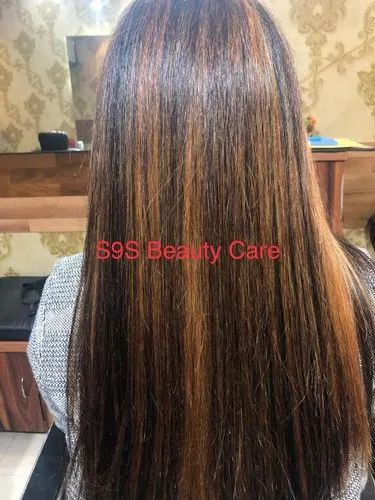 Global Hair Colour For Parlour, Rs 3000 /number, S9S ...