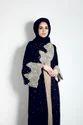 Customized Abaya With Handwork