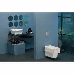 Jaquar Fonte Toilet Seat