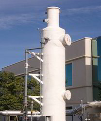 Chlorine Neutralization System