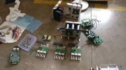 12 A IGBT Module