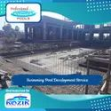 Swimming Pool Development Service