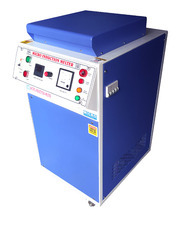 Jewellery Induction Heating Melting Unit