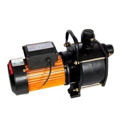 1.1 HP Shallow Well Jet Water Pump, Max Flow Rate: 2600-1080 LPH