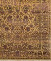 Wool Bamboo Silk Rugs
