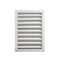 Aluminum Ventilation Louvers