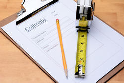 Estimating Services