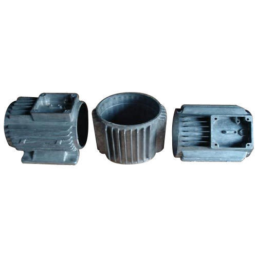 Induction Motor Frame Body, Motor Body - P Patel Industries, Rajkot ...