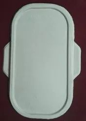 750 Ml Bagasses Container With Lid