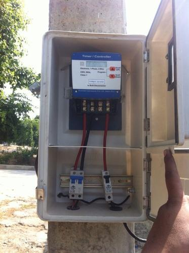 Smart Power Saver Timer (TIMR)