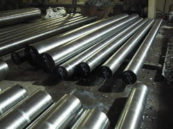 Stainless Steel Round Bar for Construction, Length: 3, 6 m