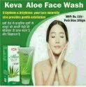 Keva Aloe Face Wash