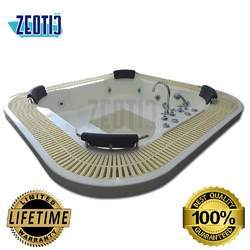 Whirlpool Jacuzzi Spa Bathtub