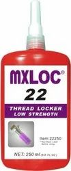 Mxloc 22 Thread Locker Low Strength