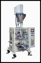 03 Axis High Speed Collar Type Auger Filling Machine