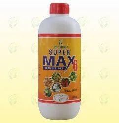 Super Max 6