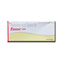 Tranexamix Acid Tablets BP