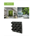 Vertical Wall Planter