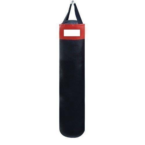 Black Automatic Punching Bag Size 5 Feet