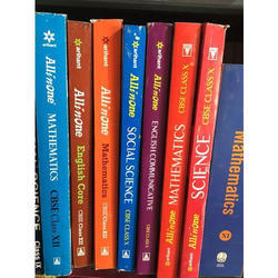 Arihant Books