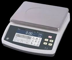 ANM T-Scale Q7 Series Benchtop Scales - Q7-20-15K-MR