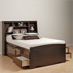 Queen Size Double Bed For Home Rs 13500 Piece Choice Furniture