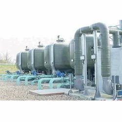 Ozone Water Treatment Plants