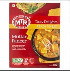 MTR Mutter Paneer 300 gm