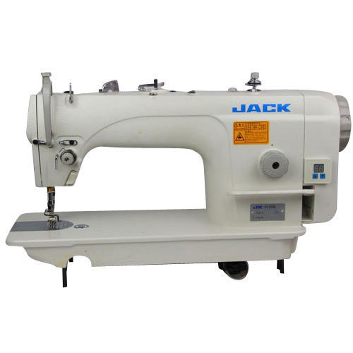 SemiAutomatic Jack Sewing Machine F40 Rs 40 Piece Swastik Fascinating Jack Sewing Machine Suppliers