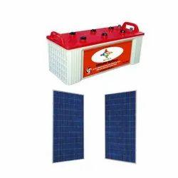 Solar Digital Off Grid System