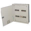 ABB Elegance Series Distribution Boards 4 Way