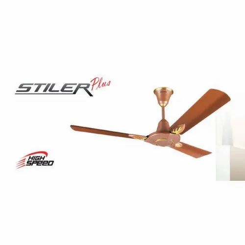 Anchor Stiler Plus Ceiling Fan, Power: 50W