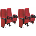 High Back Theater Chair