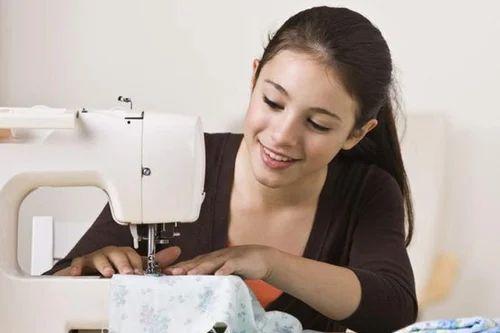 sewing machine operator course