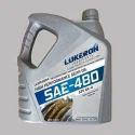 Ep -480 Api Gl-4 Lukeron Gear Ep- 480 Gear Oil, Packaging Type: Can