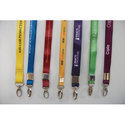 Multi Color Lanyard