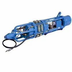 6 to 20 inch Mild Steel Pipe Welding Pneumatic Clamp