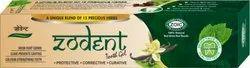 Herbal Tooth Gel, Packaging Size: 100 gm